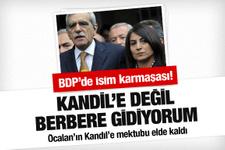 Öcalan'ın mektubuna Türk'ten ilginç cevap!