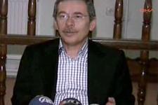 Şener'den hükümete İmralı eleştirileri