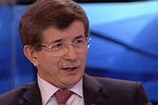 Ahmet Davutoğlu Bosna yolcusu