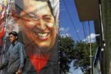 Efsane lider Chavez yaşamını yitirdi
