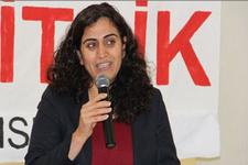 BDP'den PKK şehitliği için ilk yorum!