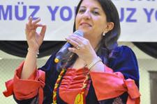 BDP'nin kadın adayı Pervin Buldan mı?