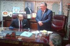 Selim Sadak'ın fotoğrafına itiraz geldi!