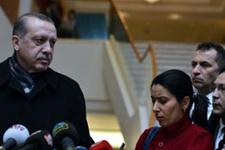 Erdoğan Gazze'ye gidiyor