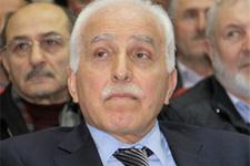 Mustafa Kamalak endişesini açıkladı