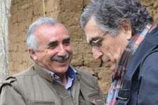 PKK'nın yavaş çekilmesinin nedeni Hasan Cemal!