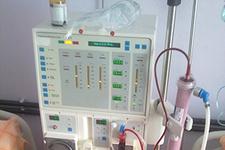 Diyaliz hastalarına müjdeli haber!