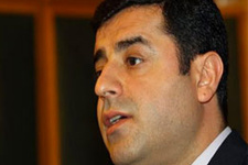 Selahattin Demirtaş'tan özerklik itirafı