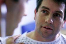 50 yaş üzeri erkeklerin prostat riski