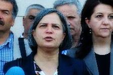 BDP'li Kışanak'tan KCK açıklaması