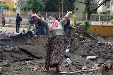 Patlamada son durum ve ölü sayısı...
