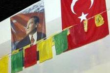 Atatürk ve Öcalan'ı yan yana koydular