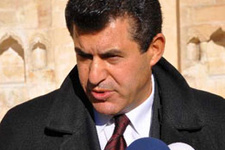 BDP'li vekilin Erdoğan'dan isteği