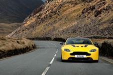 Çin'deki 1.094 Aston Martin geri çağrıldı