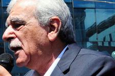 Ahmet Türk'ten hükümete uyarı