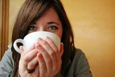 Çok çay ve kahve tüketenlere iyi haber