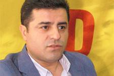Demirtaş'tan çok sert Taksim açıklaması