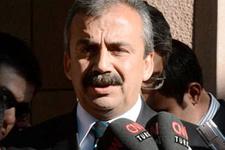 Sırrı Süreyya'dan Gezi için MHP iddiası