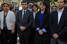Atalay'dan BDP için bomba iddia!