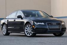 Hidrojenli Audi A7 geliyor!