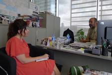 Erhan Karadağ'ın asıl işi çok şaşırtacak!