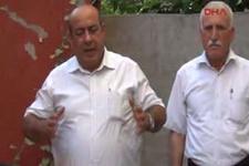 Kaplan'dan PKK ve hükümete mesaj