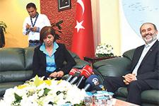 'Eylül' önerisine BDP'den destek