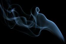 Sigara yasağını delen yandı!