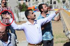Hüseyin Aygün'den kin dolu twitler