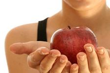 Günde bir elma hayat kurtarıyor