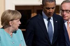 Almanya ile ilgili bomba Suriye iddiası!