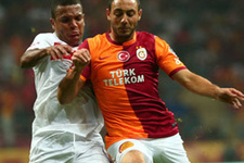Galatasaray-Real Madrid maç linkleri-Canlı izle