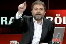 Ahmet Hakan kurbana karşı çıkanları yazdı