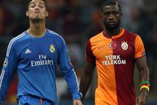 Real Madrid-GS maçı canlı-Galatasaray avantanj peşinde