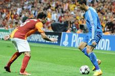 Real Madrid-Galatasaray (GS) maçı kaç kaç bitti?