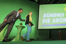 Almanya'da Türkler'in seçim zaferi
