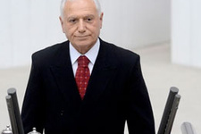 Mehmet Haberal 27 ay sonra yemin etti