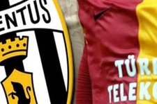 Juventus-Galatasaray maçına kar molası!Juve-GS maçı son dakika