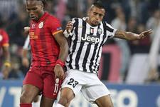 Juventus-(GS)Galatasaray maç skoru-canlı izle Star TV izle
