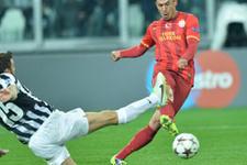 Galatasaray-Juventus (GS) tüm golleri-maç özeti