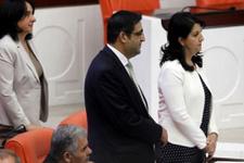 Bakanlıktan Demirtaş'a İmralı vetosu