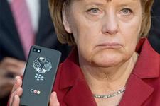 Merkel'e dinlemede şok ayrıntı!