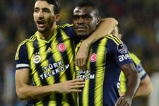 Dev Derbi:Fenerbahçe-Galatasaray maçı canlı izle
