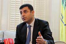 Demirtaş'tan hükümete 3 şart