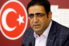 BDP'li vekilden Öcalan bombası