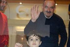 Bakan Müezzinoğlu'nun uçağı korkuttu