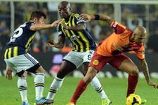 Galatasaray (FB) Fenerbahçe (GS) maçının tüm bilgileri burada