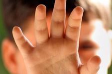 Erkekler çocuklarındadaha fazla görülüyor