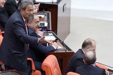 Kamer Genç geldi Meclis karıştı FLAŞ