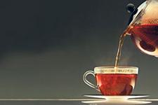Yemekten sonra sakın çay içmeyin!